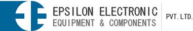 Epsilon Electronic Pvt. Ltd.